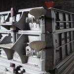 Relação de expansivas em aluminio usadas