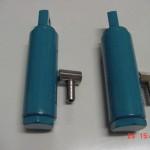 Vibradores pneumaticos capacidade 3/4 polegada
