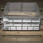 Caixas p/ Moldagem Expansivas em Aluminio