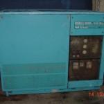 4026 Parafuso Rollair 40BLL, cap.4,8m3min pressão 7 kgfcm2 40CV ano 1995 foto 1