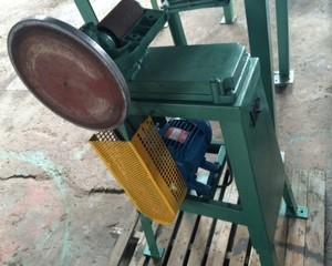 4176 Lixadeira de disco diâmetro 320mmimage1