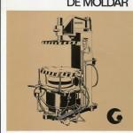 Catálogo Maquinas de Moldar Gazzola