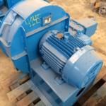 4145 Exaustor Centrifugo marca Ventil-Mar, motor 20CVimage7