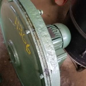 4366 Ventoinha motor  3CV 3465RPM foto 1