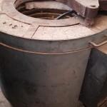 Forno elétrico 250 kg marca  Eletro Fornos