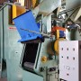 Jato de Granalha de aço Whellabrator 300Kg foto 6