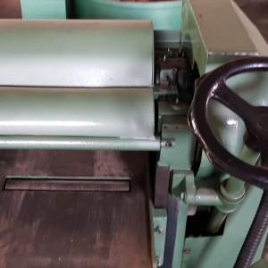 Plaina desengrosadeira marca Invicta foto 2