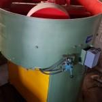 4009 Misturador de areiaMesterlide semi novo 200Kg foto 3