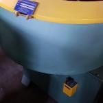 4315 Misturador de areia Delport 150Kg Motor  5CV foto 1