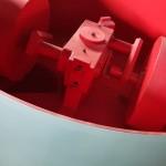 4328 Misturador de areia, pouco uso, marca Delport 300kg, motor novo foto 4
