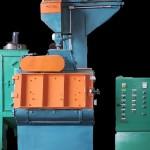 Jato de granalha de marca Rotojato capacidade 100Kg