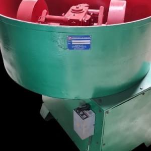Misturador de areia reformado marca Delport cap. 150KG 2